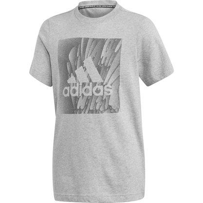 Camiseta Adidas Yb Mh Box Tee