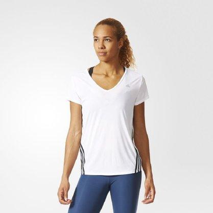 Camiseta Adidas Ess Clima 3s Lw
