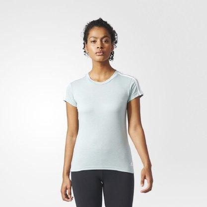 Camiseta Adidas Ess 3s Slim