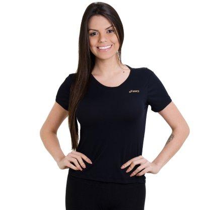 Camiseta Asics Pa Basic Ss