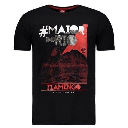 Camisa Braziline Flamengo Epic