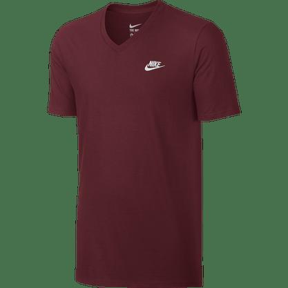 Camiseta Nike Neck Embrd Fut