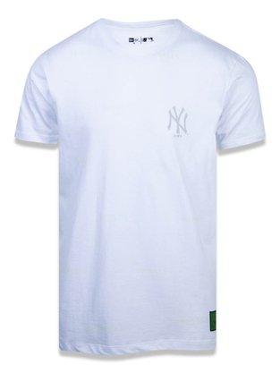 Camiseta New Era MLB New York Yankees Monotone Allover