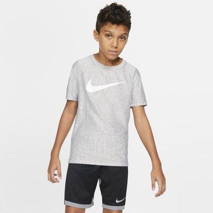 Camiseta Nike Dry Ss Top