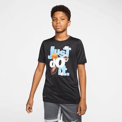 Camiseta Nike Dry Tee Legend Jd