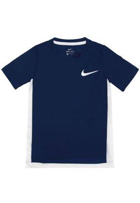 Camiseta Nike Dry Top Ss