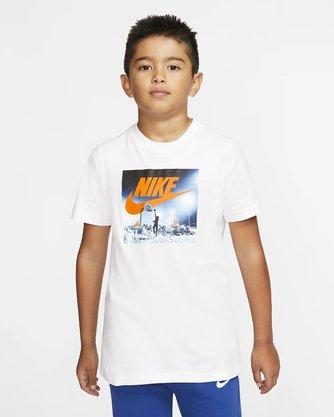 Camiseta Nike Nsw Tee Air