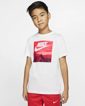 Camiseta Nike Nsw Tee Air