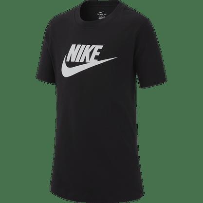 Camiseta Nike Nsw Tee Futura Ic