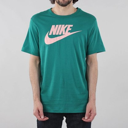 Camiseta Nike Nsw Tee Icon Futura