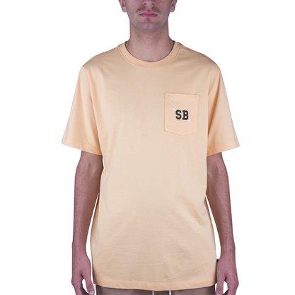 Camiseta Nike Sb Tee Pocket