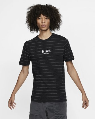 Camiseta Nike Sb Tee Stripe Aop