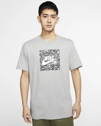 Camiseta Nike Sb Tee Triangl