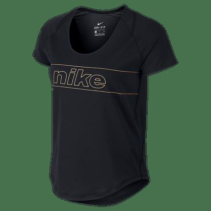 Camiseta Nike Ss 10k Glam