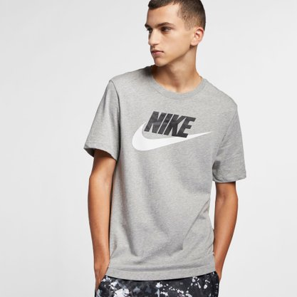Camiseta Nike Tee Futura Icon
