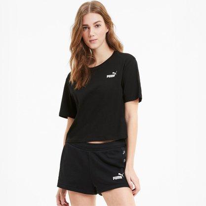 Camiseta Puma Amplified Tee