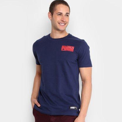 Camiseta Puma Athletics Elevated