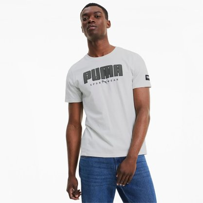 Camiseta Puma Athletics Vaporous Tee