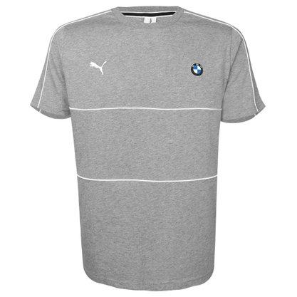 Camiseta Puma Bmw Mms T7 Tee
