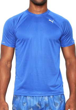 Camiseta Puma Core Run Tee