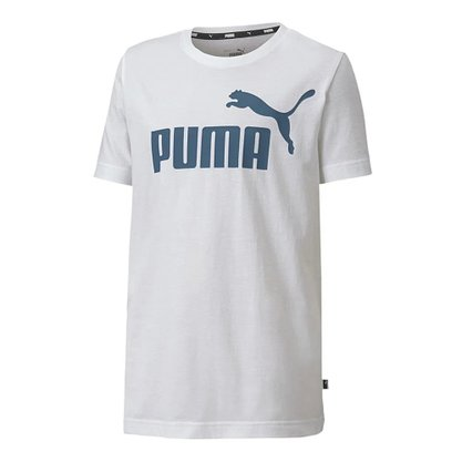 Camiseta Puma Ess Logo Tee
