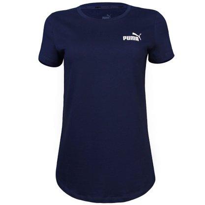 Camiseta Puma Essentials Tee