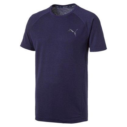 Camiseta Puma Evostripe Move
