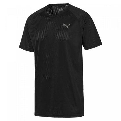 Camiseta Puma Ss Tech Tee
