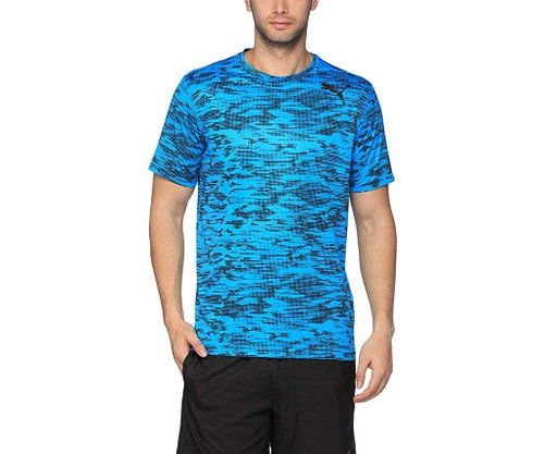 Camiseta Puma Tech Graphic