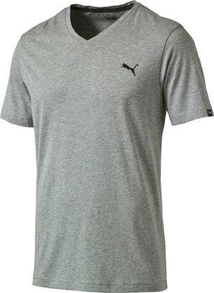 Camiseta Puma V Neck