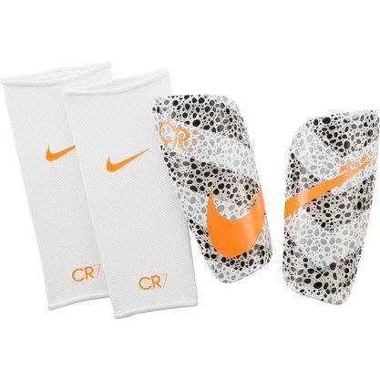 Caneleira Nike Mercurial Lite CR7 Safari