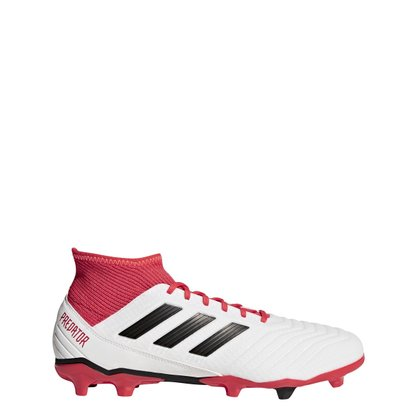 Chuteira Adidas Predator 18.3 Fg
