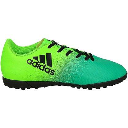 Chuteira Adidas X 16.4 TF