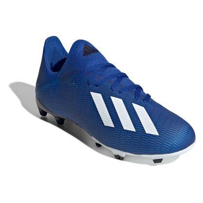 Chuteira Adidas X 19.3 FG