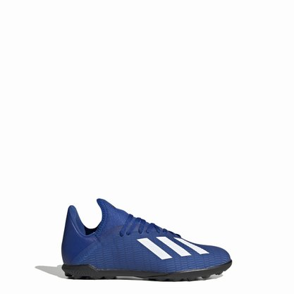 Chuteira Adidas X 19.3 Tf Society