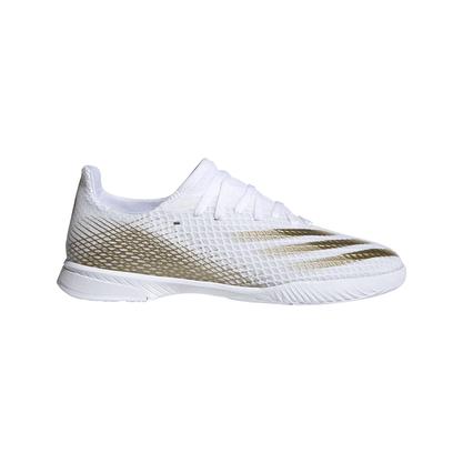 Chuteira Adidas X Ghosted.3 Futsal