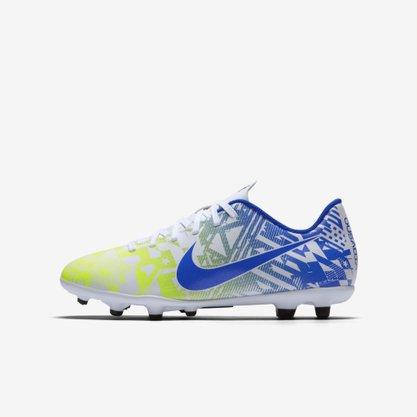 Chuteira Campo Nike Mercurial Vapor 13 Club Neymar