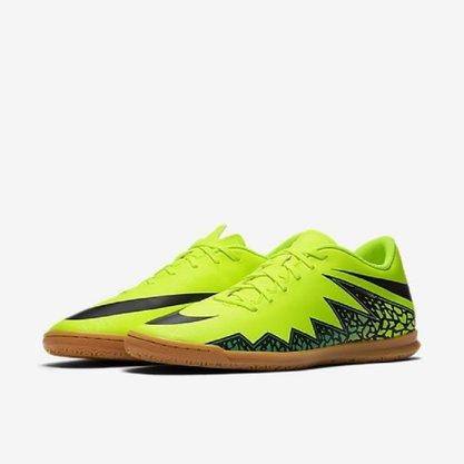 Chuteira Nike Hypervenom Phade Ii Ic