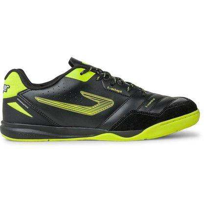 Chuteira Futsal Topper Dominator Pro III