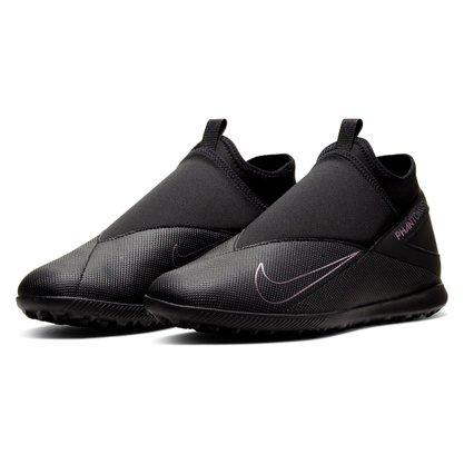 Chuteira Nike Phantom Vision 2 Club Df Tf