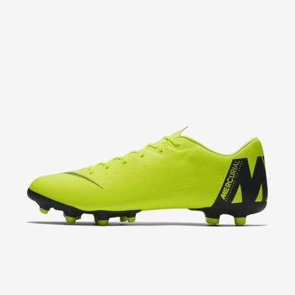 Chuteira Nike Vapor 12 Academy Fg