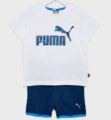 Conjunto Puma Minicats Alpha Set