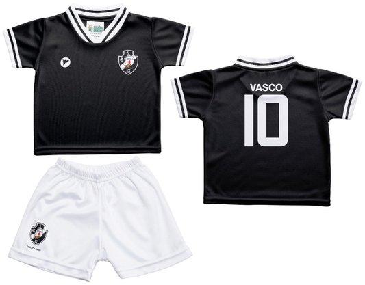 Conjunto Vasco Torcida Baby