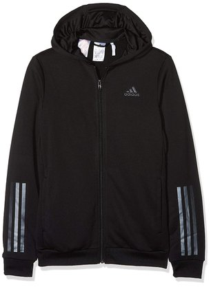 Jaqueta Adidas Yg Tr Fz Hd