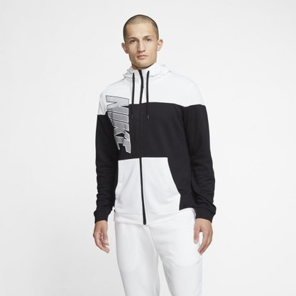 Jaqueta Nike Dry Hoodie Fz Flc