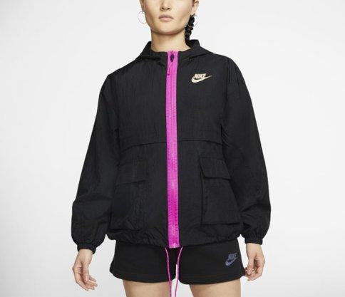 Jaqueta Nike Sportswear Icon Clash