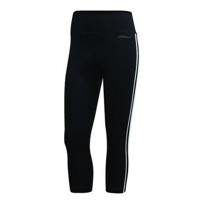 Legging Adidas Capri D2m 34 3s