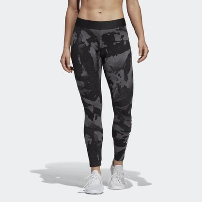 Legging Adidas E Aop Tight