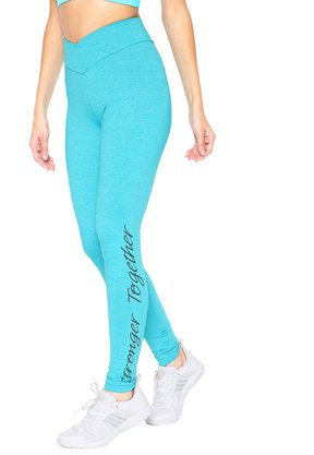 Legging Colcci Fitness Together