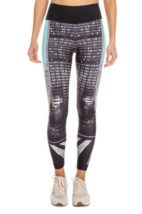 Legging Live City Lights